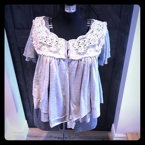 Freepeople top
